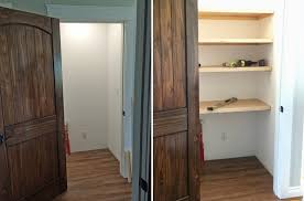 Shelving For Closets by How To Customize A Closet For Improved Storage Capacity