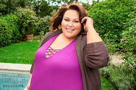 picture of heavy set women in a two piece bathing suit golden globe nominee chrissy metz on finding happiness people com