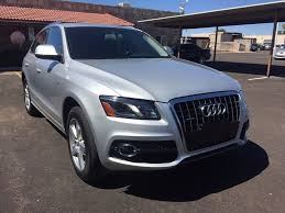 2011 used audi q5 2011 audi q5 premium plus super clean at one