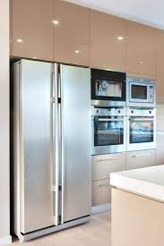 is it ok to mix stainless and white appliances should kitchen appliances be the same brand including