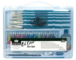 oil painting gifts oil painting gift sets u0026 starter kits at rex art