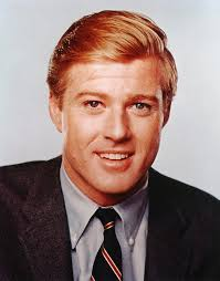 does robert redford wear a hair piece barefoot in the park robert redford canvas print canvas art by