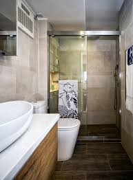 Classic Bathroom Accessories by Hong Kong Empty Nesters Create A Minimalist Space For Two In U0027safe