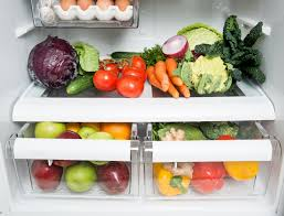 what to store in your refrigerator humidity drawers kitchn