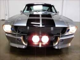 mustang eleanor price 1967 shelby mustang gt500 eleanor replica for sale