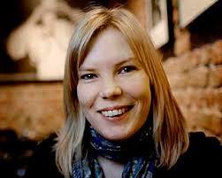 HAR SKREVET BOK: Journalist Marta Breen er snart aktuell med boka «Radka Toneff - Hennes korte liv og store stemme». Foto: LARS EIVIND BONES - breen_1219818065