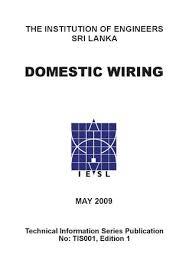electrical and wiring guide line by saravanapavan gowripalan issuu