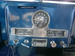 jeep willys truck 1955 interior motorcycles u0026 cars pinterest