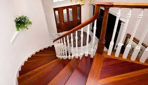 bruno curved stair lift vs straight stair lift installation best