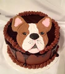 10 best frenchie cakes images on pinterest french bulldogs dog