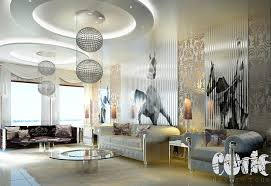 home design gold gold and white lace walls interior design ideas
