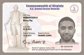 how to get a veterans id card benefits