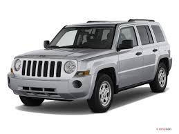 2009 jeep patriot prices reviews and pictures u s
