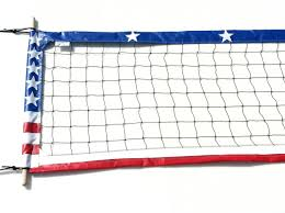 Backyard Volleyball Nets Volleyball Net 4