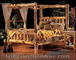 Rustic Log Bedroom Furniture Best 25 Log Bedroom Sets Ideas On Pinterest Log Bed King Size