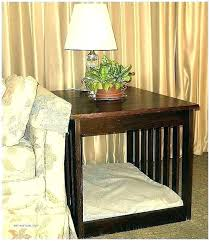 end table dog bed diy coffee table dog bed end table into dog bed end table dog beds end