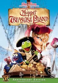 muppet treasure island kermit s 50th anniversary
