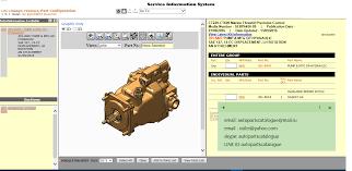 caterpillar sis 2016 3d version autopartscatalogue