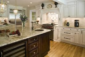 Kitchen Counter Decorating Ideas Countertop Ideas For Kitchen 28 Images Kitchen Design Ideas