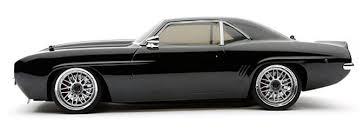 camaro rc car vaterra 1969 camaro ss brushless rc groups