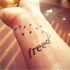 freedom tattoo pictures to pin on pinterest tattooskid