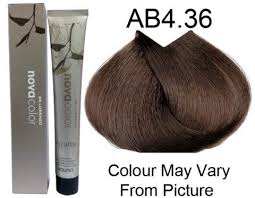de lorenzo permanent colour ab4 36 u2013 light auburn 60g u2013 page 6