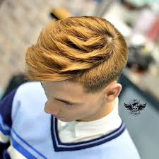 straight wiry hair hair cuts 15 best hairstyles for men with thick hair for 2016 men s