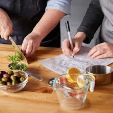 sur la table cooking class marlton cooking class sur la table test kitchen sur la table