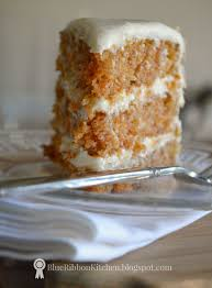 carrot applesauce cake from sweet eats for all oliveslate
