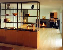 Room Divider Shelf by Open Shelving Room Divider Houzz