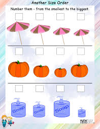 grade 1 math worksheets page 14