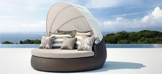 Rotating Beds Outdoor Furniture Day Beds Nz Modern Patio