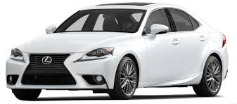 lease lexus is 250 lexus is 250 lease deals and special offers entry level luxury car