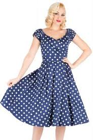 pipette dress 50s polka dot dress vintage 1950s by deargolden