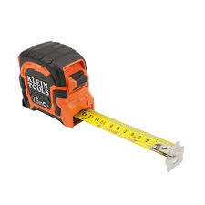 measure layout tools hand tools the home depot 7 5m double hook magnetic tape measure