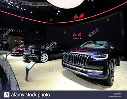 changchun china 18th july 2016 the latest concept cars of
