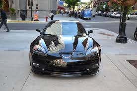 2009 chevrolet corvette zr1 stock b735a for sale near chicago