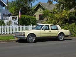 curbside classic 1978 cadillac seville u2013 nope nothing wrong here