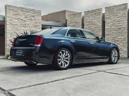 new 2017 chrysler 300c price photos reviews safety ratings
