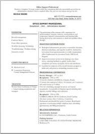 resume template bill format in word service free download