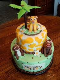 lion king baby shower ideas lion king baby shower cake lion king baby shower cake creative ideas