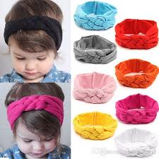 s headbands 2017 2015 children s bandanas wrap wide chic turban