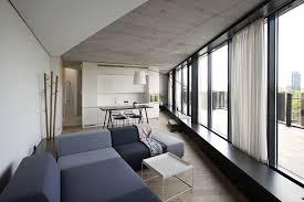 minimal apartment interior design in vilnuis lithuania u2013 ambient