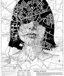 ed fairburn u0027s map art portraits map art maps and portrait