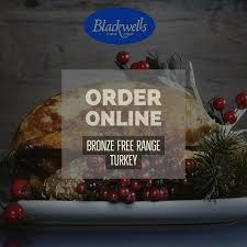 christmas dinner order online blackwells farm shop blackwellsfarm
