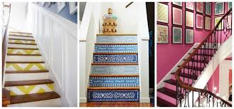 catchy staircase decorating ideas staircase decorating ideas stair