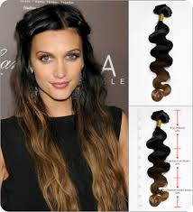 vpfashion ombre hair extensions things you need to about clip in human hair extensions