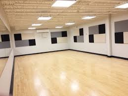 How To Control Noise In Dance Studios Primacoustic