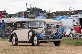 roll royce medan england u2013 welland steam and country fair