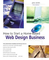 how to start a home based web design business 3rd home based